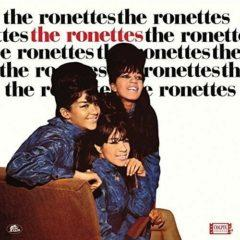The Ronettes - The Ronettes Featuring Veronica