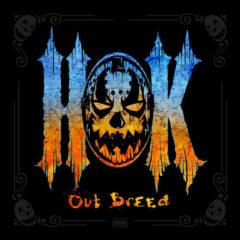 Hok - Out Breed  Explicit