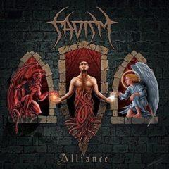 Sadism - Alliance