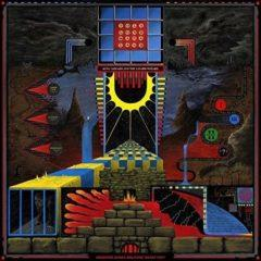 King Gizzard & Lizard Wizard - Polygondwanaland  Picture Disc