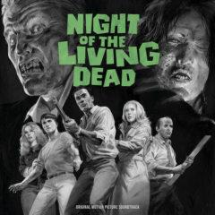 Night Of The Living - Night of the Living Dead (Original Soundtrack)