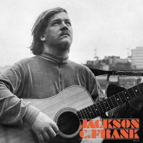 Jackson Frank C - Jackson C. Frank