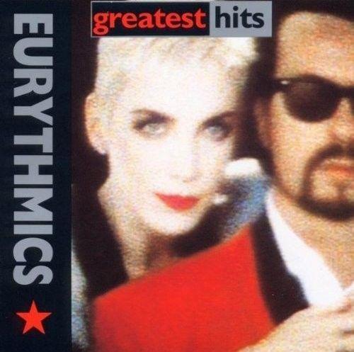 Eurythmics - Eurythmics Greatest Hits