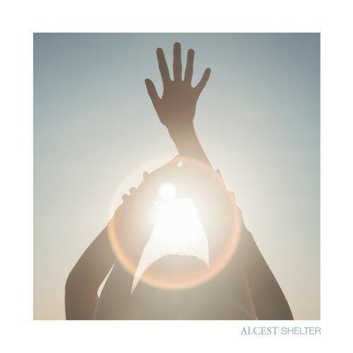 Alcest - Shelter ( 2018 )