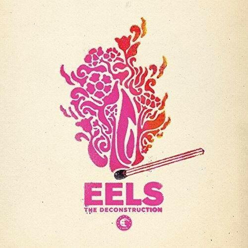 Eels - Deconstruction  10