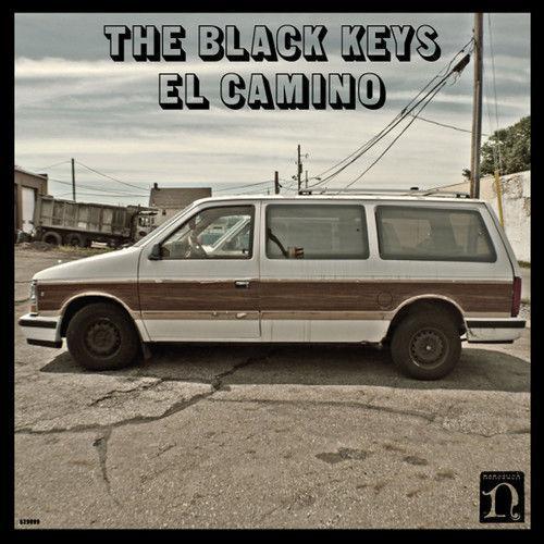 The Black Keys, Black Keys - El Camino  Bonus CD