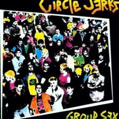 Circle Jerks, The Circle Jerks - Group Sex
