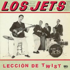 The Jets - Leccion de Twist  With CD, 2 Pack