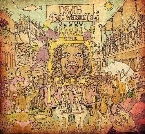 Dave Matthews, Dave - Big Whiskey & the Groogrux King