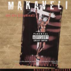2Pac, Makaveli - 7 Day Theory  Explicit
