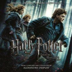 Harry Potter & Death - Harry Potter & Deathly Hallows Part 1 (Original Soundtrac