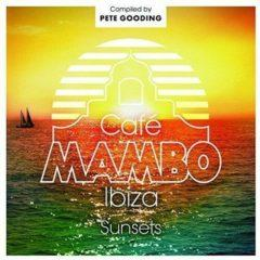 Various Artists - Cafe Mambo Sunsets 2015 / Various