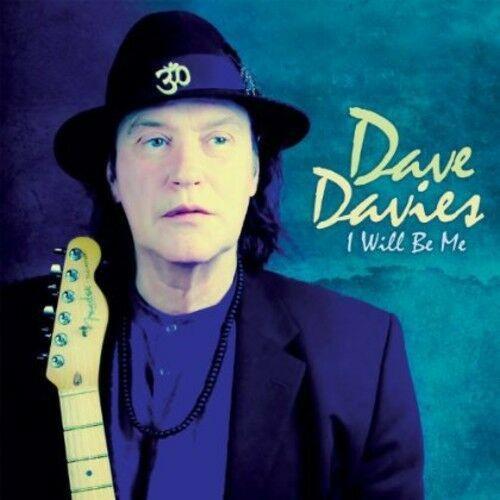 Dave Davies - Will Be Me (2013)