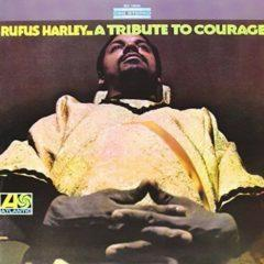 Rufus Harley - Tribute to Courage