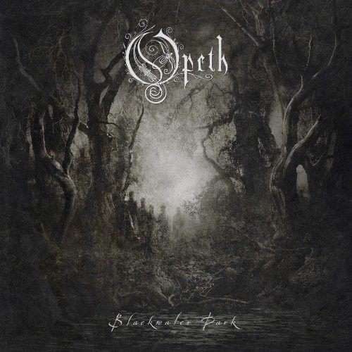 Opeth - Blackwater Park  180 Gram