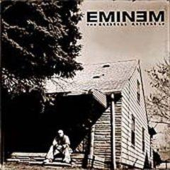 Eminem - Marshall Mathers LP  Explicit, 180 Gram