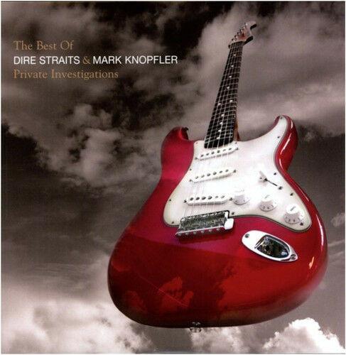 Dire Straits - Private Investigation