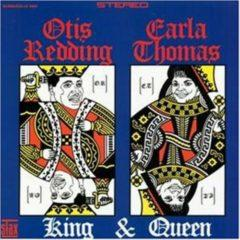 Carla Thomas, Otis Redding - King & Queen