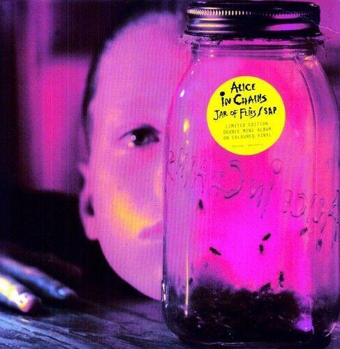 Alice in Chains - Jar of Flies  180 Gram