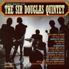 The Sir Douglas Quintet, Sir Douglas Quintet - Best of