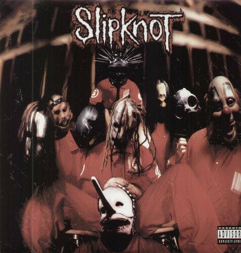Slipknot - Slipknot  Explicit