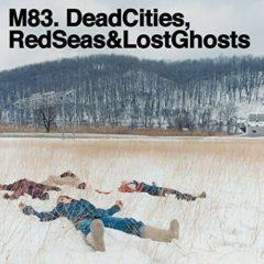 M83 - Dead Cities Red Seas & Lost Ghosts  180 Gram