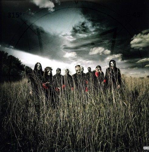 Slipknot - All Hope Is Gone  Explicit