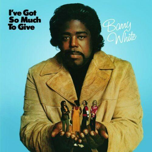 Barry White - I've Got So Much to Give (2010)