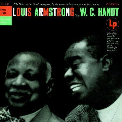Louis Armstrong - Plays W.C. Hardy