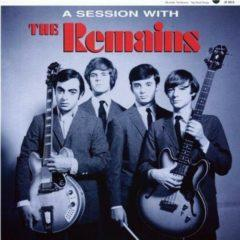 Barry & the Remains - Session of the Remains