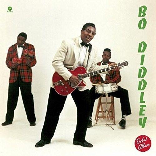 Bo Diddley - Bo Diddley (2014)