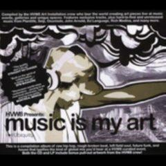 Various Artists - Music Is My Art / Various