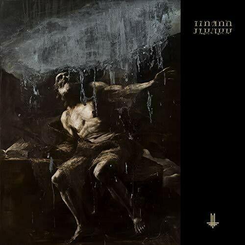 Behemoth - I Loved You At Your Darkest (2018)
