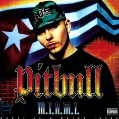 Pitbull - Miami  Explicit