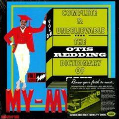 Otis Redding - Dictionary of Soul