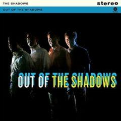 The Shadows - Out of the Shadows + 2 Bonus Tracks  Bonus Tracks, 180