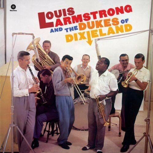 Louis Armstrong - And the Dukes of Dixieland  180 Gram