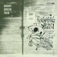 Grant Green - Remembering