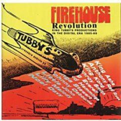 Various Artists - Firehouse Revolution: King Tubbys on Digital / Various [New Vi