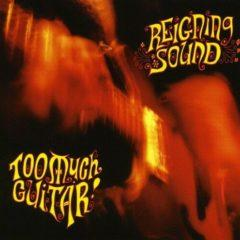 The Reigning Sound - Too Much Guitar