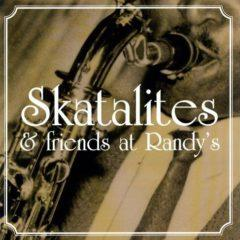 Various Artists, The - Skatalites & Friends at Randy's / Various