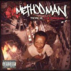 Method Man - Tical 0: Prequel  Explicit