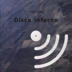 Disco Inferno - 5 Eps (2012)