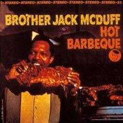 Jack McDuff, Brother Jack McDuff - Hot Barbeque