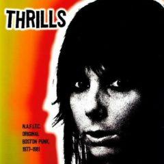 The Thrills - Nafitc