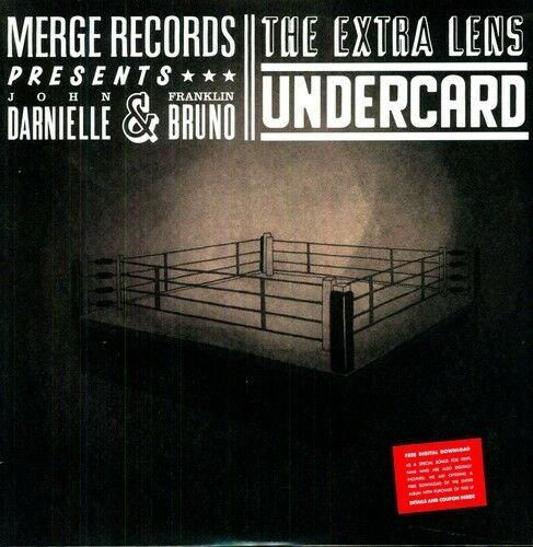 The Extra Lens - Undercard