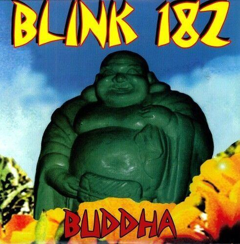 blink-182 - Buddha  Reissue
