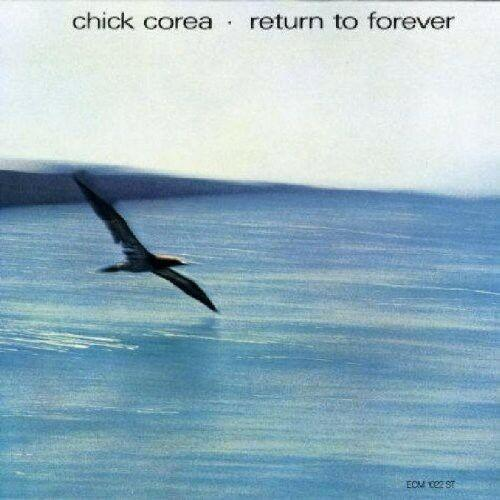 Chick Corea - Return to Forever  180 Gram