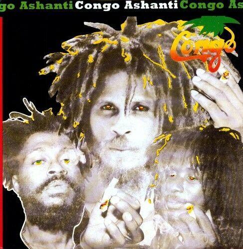 The Congos - Congos Ashanti