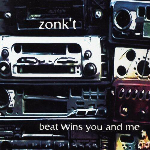Zonk't - Beat Wins You and Me